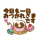 使いやすいよりどりセット 【敬語】(個別スタンプ:07)