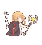 魔法使いの姉妹ちゃん(個別スタンプ:28)