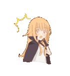 魔法使いの姉妹ちゃん(個別スタンプ:31)