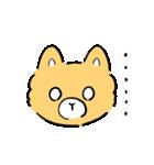 てんちゃんのまいにちスタンプ(個別スタンプ:07)