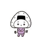 うちの子(紫の子)(個別スタンプ:24)