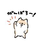 日常会話をする犬(個別スタンプ:14)