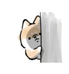 日常会話をする犬(個別スタンプ:23)