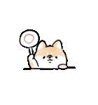 日常会話をする犬(個別スタンプ:33)