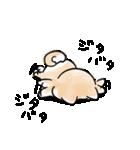 日常会話をする犬(個別スタンプ:39)