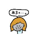 pocaキッズ♡おふざけスタンプ第1弾(個別スタンプ:03)