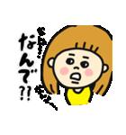 pocaキッズ♡おふざけスタンプ第1弾(個別スタンプ:06)