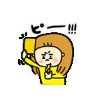 pocaキッズ♡おふざけスタンプ第1弾(個別スタンプ:31)