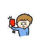 pocaキッズ♡おふざけスタンプ第1弾(個別スタンプ:32)