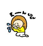pocaキッズ♡おふざけスタンプ第1弾(個別スタンプ:33)