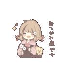 花屋の花心ちゃん(個別スタンプ:06)