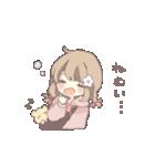 花屋の花心ちゃん(個別スタンプ:09)
