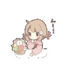 花屋の花心ちゃん(個別スタンプ:21)