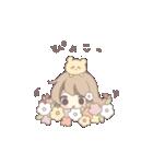 花屋の花心ちゃん(個別スタンプ:34)