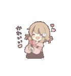 花屋の花心ちゃん(個別スタンプ:35)