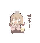 花屋の花心ちゃん(個別スタンプ:36)