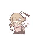 花屋の花心ちゃん(個別スタンプ:38)