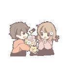花屋の花心ちゃん(個別スタンプ:39)