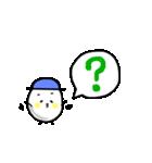 たまごの玉五郎*ふきだしスタンプ(個別スタンプ:07)