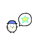たまごの玉五郎*ふきだしスタンプ(個別スタンプ:17)