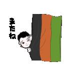 七代目尾上丑之助初舞台記念 公式スタンプ(個別スタンプ:35)