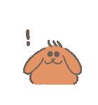 おてんばムギちゃん(個別スタンプ:01)