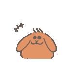 おてんばムギちゃん(個別スタンプ:03)