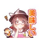 レミリア多めのスタンプ(東方Project)(個別スタンプ:34)