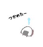 おにぎりマンのシンプルスタンプ(個別スタンプ:07)