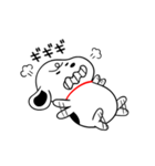ゆる~い♪スヌーピー オノマトペスタンプ(個別スタンプ:21)