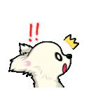 可愛いチワワの子犬(個別スタンプ:12)