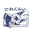 創造職人スタンプ -ビジネス侍編- 第1期(個別スタンプ:05)