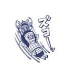 創造職人スタンプ -ビジネス侍編- 第1期(個別スタンプ:06)
