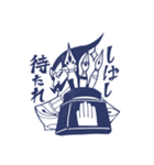 創造職人スタンプ -ビジネス侍編- 第1期(個別スタンプ:15)