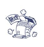 創造職人スタンプ -ビジネス侍編- 第1期(個別スタンプ:25)