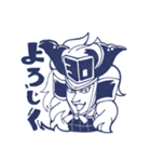 創造職人スタンプ -ビジネス侍編- 第1期(個別スタンプ:31)