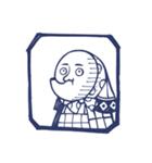 創造職人スタンプ -ビジネス侍編- 第1期(個別スタンプ:34)
