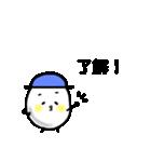 玉五郎の返信スタンプ*(個別スタンプ:01)