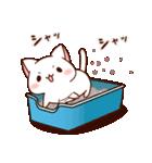 だいすきネコちゃん6(個別スタンプ:27)