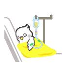 Snowちゃん病院へ行く3(個別スタンプ:13)