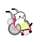 Snowちゃん病院へ行く3(個別スタンプ:33)