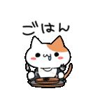 おじさん猫(肥満)の日常(個別スタンプ:12)