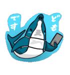 マスク携帯(個別スタンプ:32)