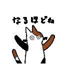 やさしい猫たち(個別スタンプ:24)