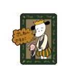 WanとBoo (王子さま編)