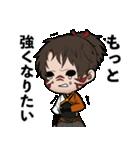 傾鬼奇譚オリジナルスタンプ(個別スタンプ:15)
