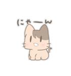 ぬこたろくん(個別スタンプ:16)