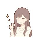 ほんわかお姉さん2(個別スタンプ:01)
