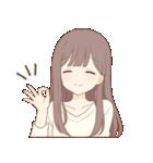 ほんわかお姉さん2(個別スタンプ:02)