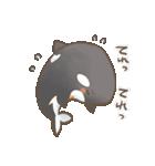 「ほにゅーるい☀サン」スタンプ(個別スタンプ:02)